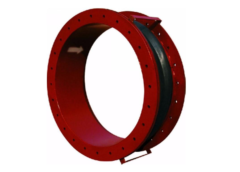 XB型风道纤维织物补偿器(圆形)