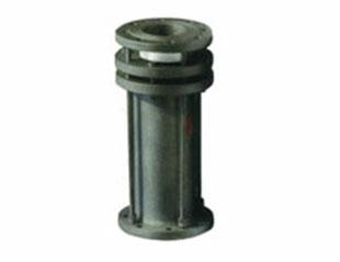 CS型热力管道伸缩器